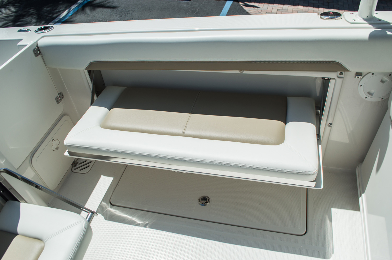 Thumbnail 52 for New 2016 Sailfish 275 Dual Console boat for sale in West Palm Beach, FL