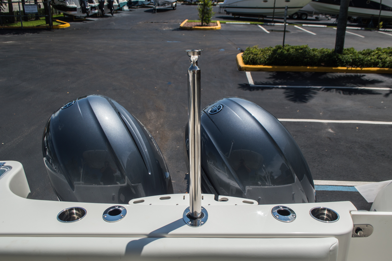 Thumbnail 54 for New 2016 Sailfish 275 Dual Console boat for sale in West Palm Beach, FL
