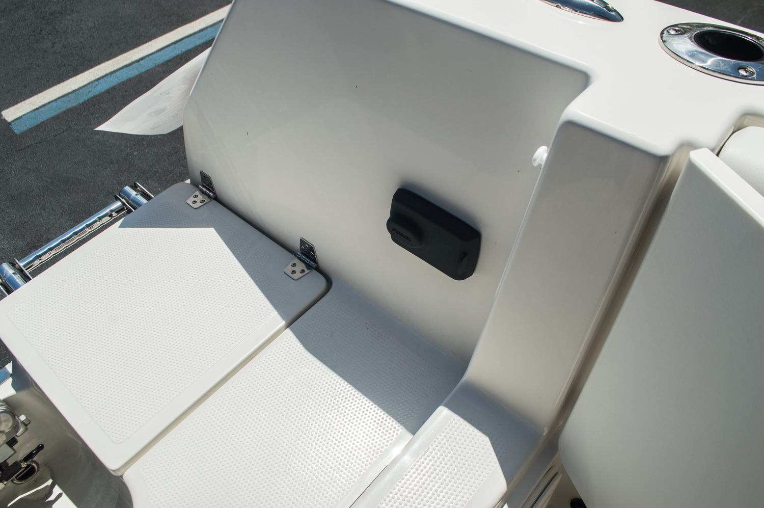 Thumbnail 57 for New 2016 Sailfish 275 Dual Console boat for sale in West Palm Beach, FL