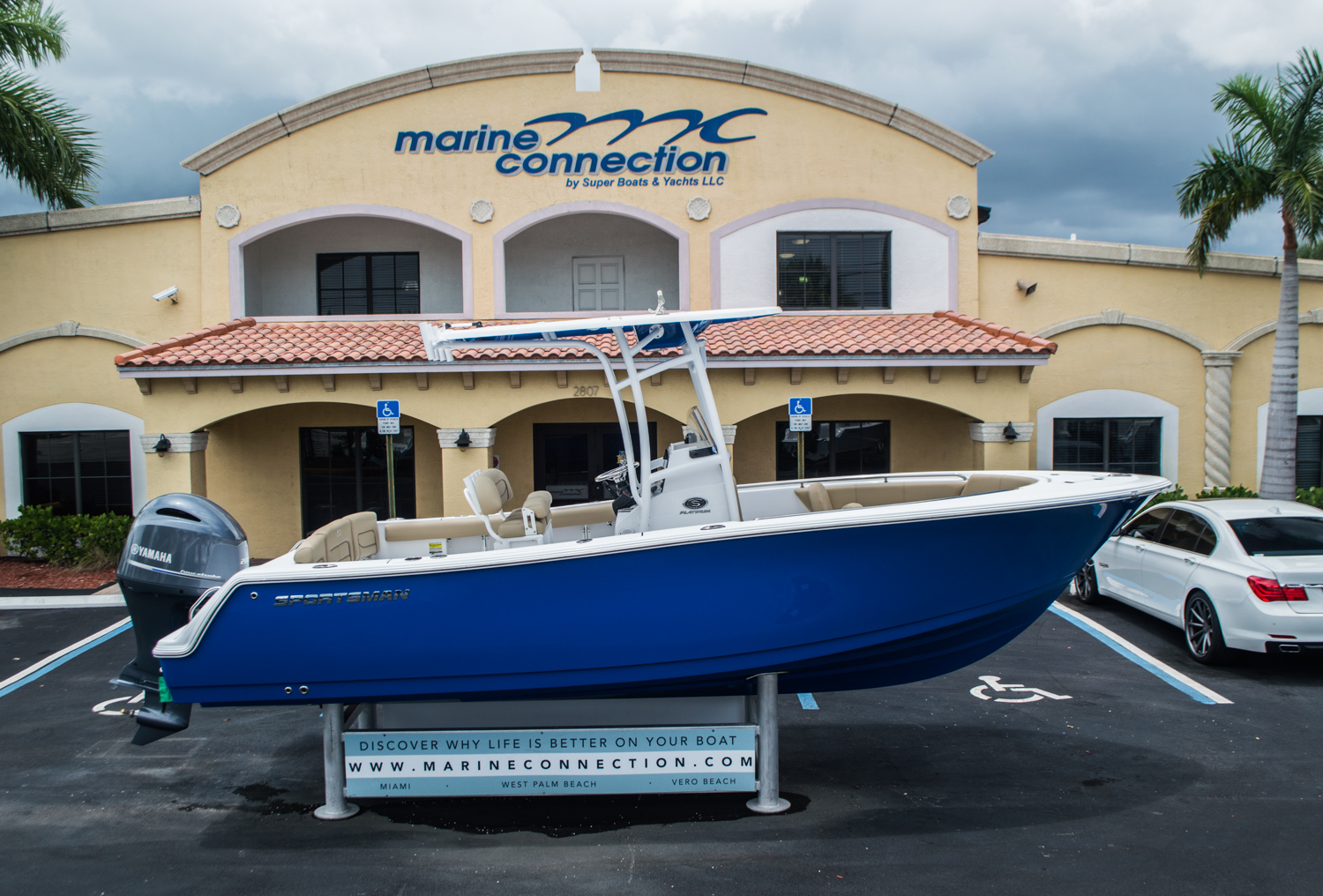 New 2016 Sportsman Heritage 231 Center Console boat for sale in West Palm Beach, FL