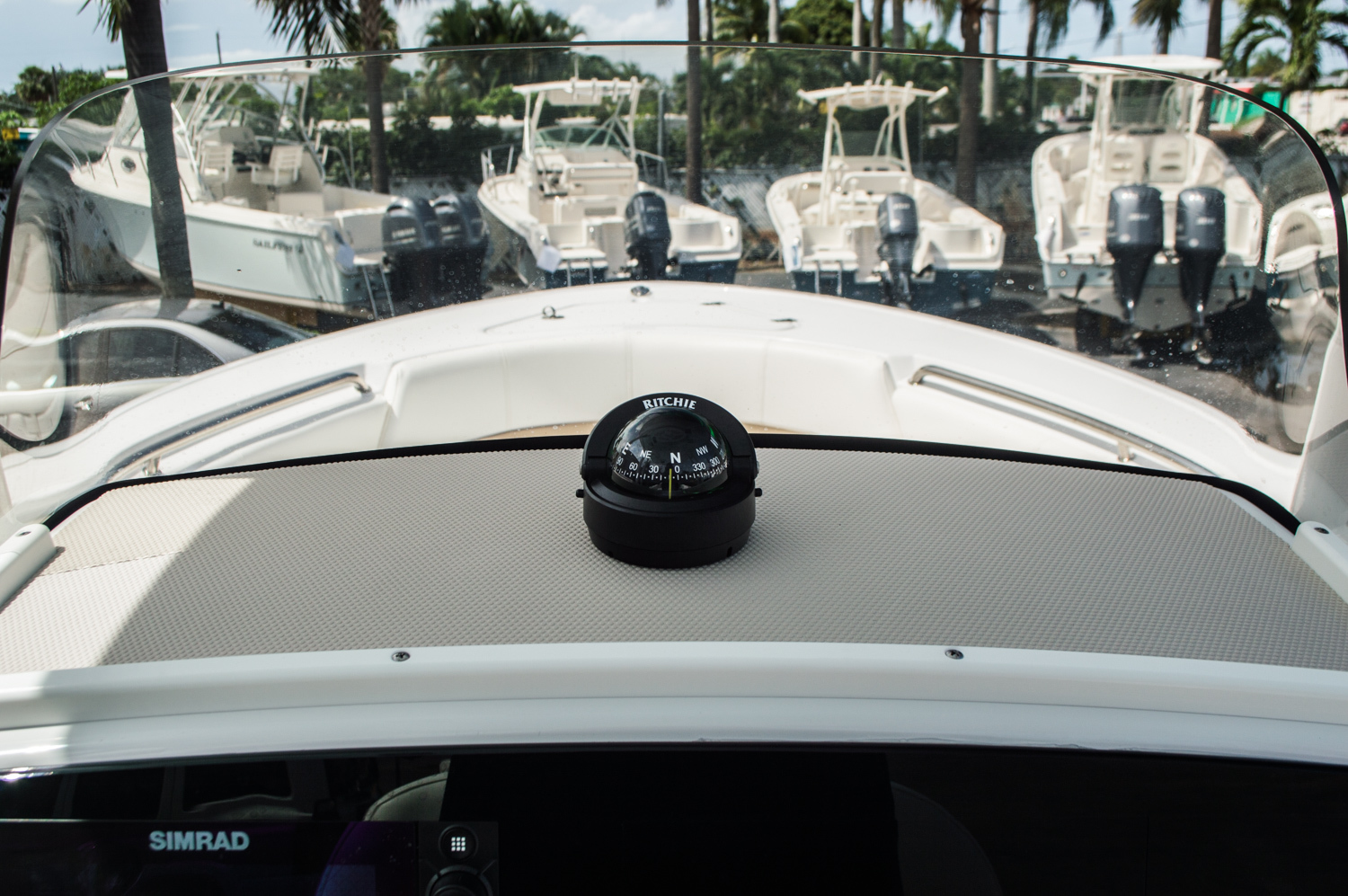 Thumbnail 27 for New 2016 Sportsman Open 232 Center Console boat for sale in West Palm Beach, FL