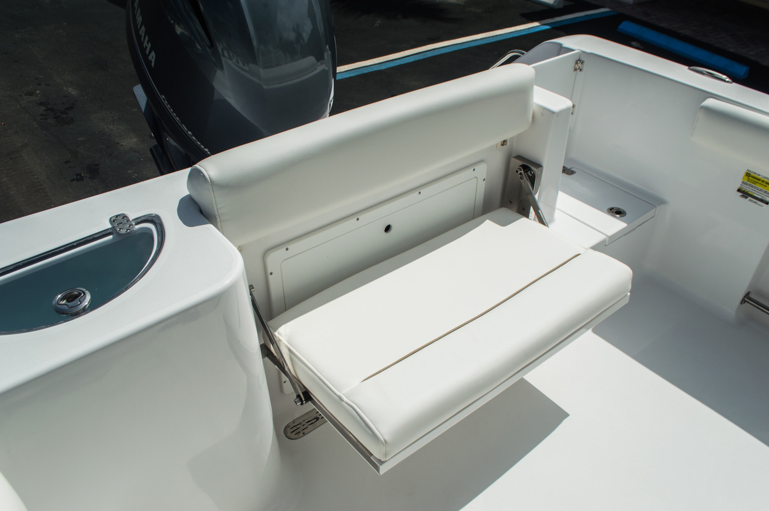 Thumbnail 39 for New 2016 Sportsman Open 232 Center Console boat for sale in West Palm Beach, FL