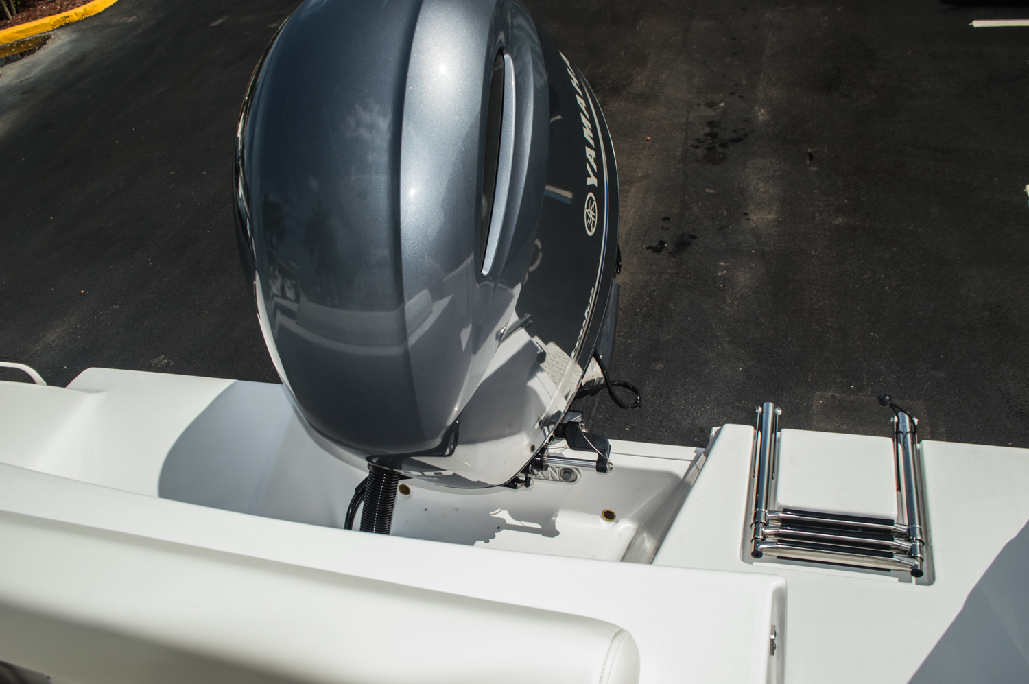 Thumbnail 44 for New 2016 Sportsman Open 232 Center Console boat for sale in West Palm Beach, FL