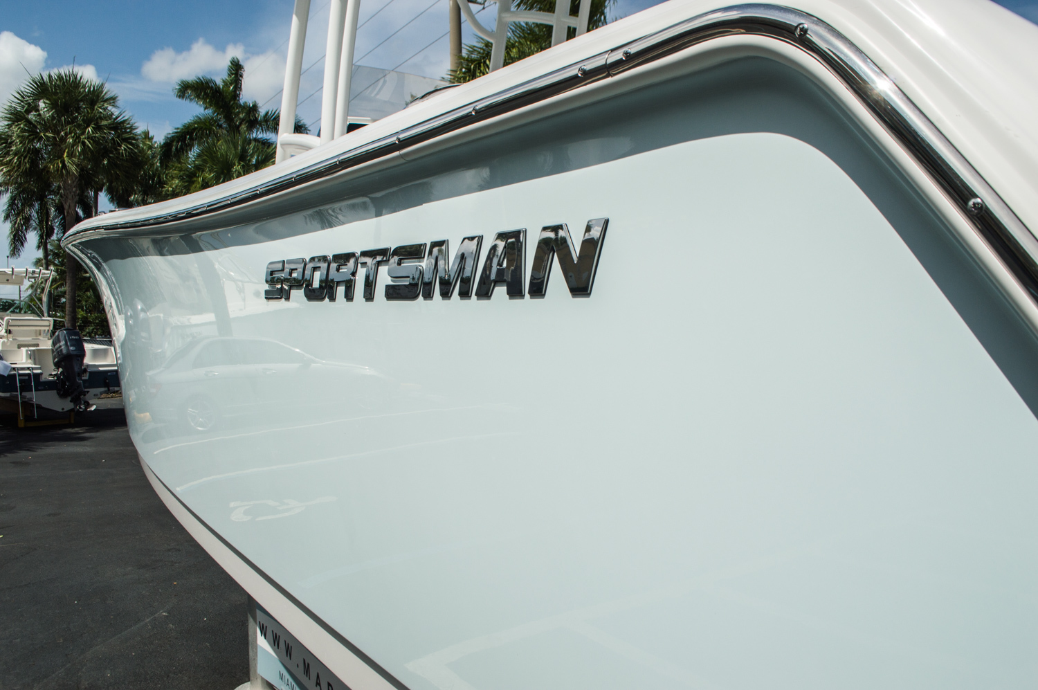 Thumbnail 46 for New 2016 Sportsman Open 232 Center Console boat for sale in West Palm Beach, FL