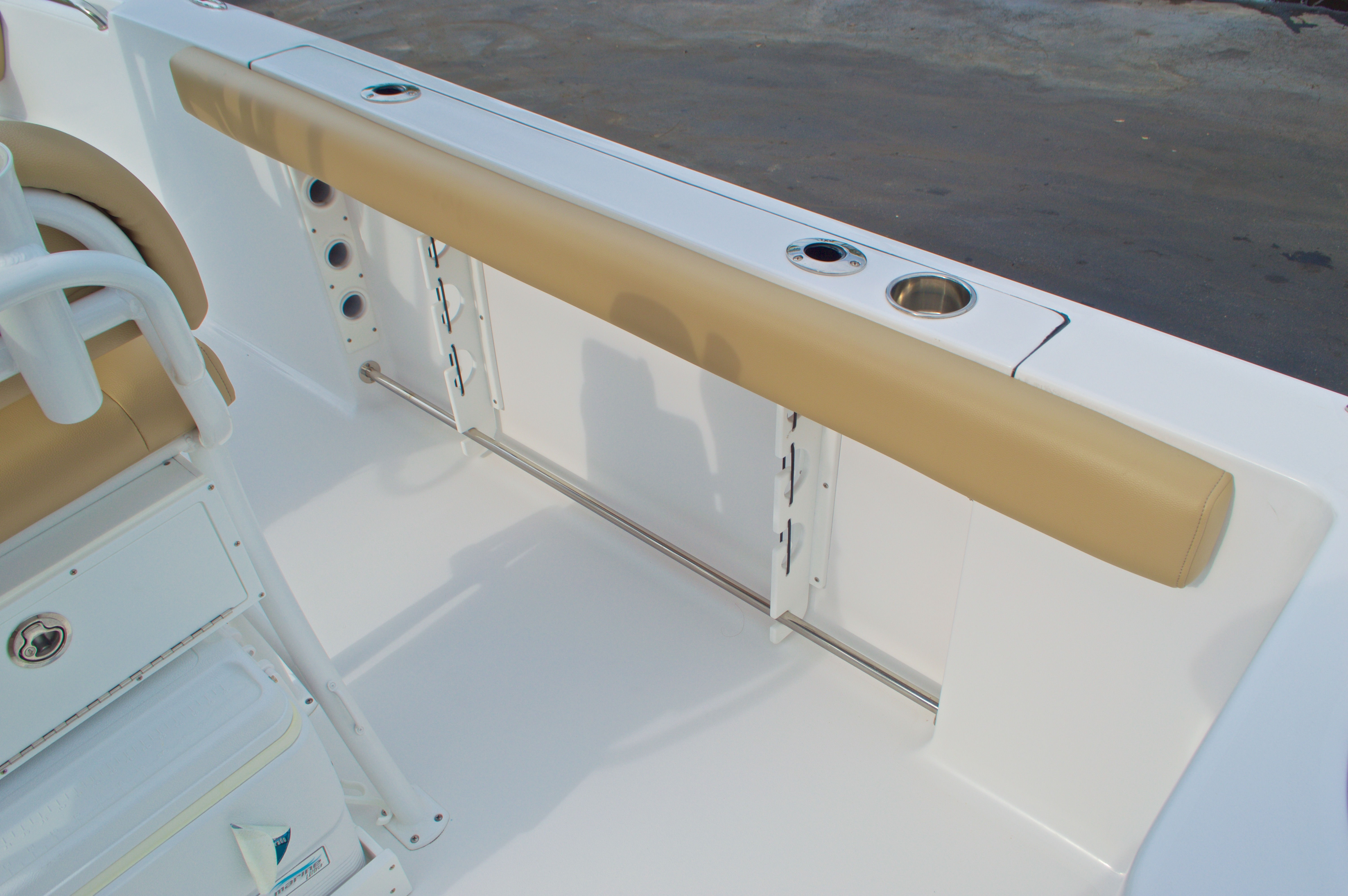 Thumbnail 20 for New 2016 Sportsman Open 232 Center Console boat for sale in Vero Beach, FL