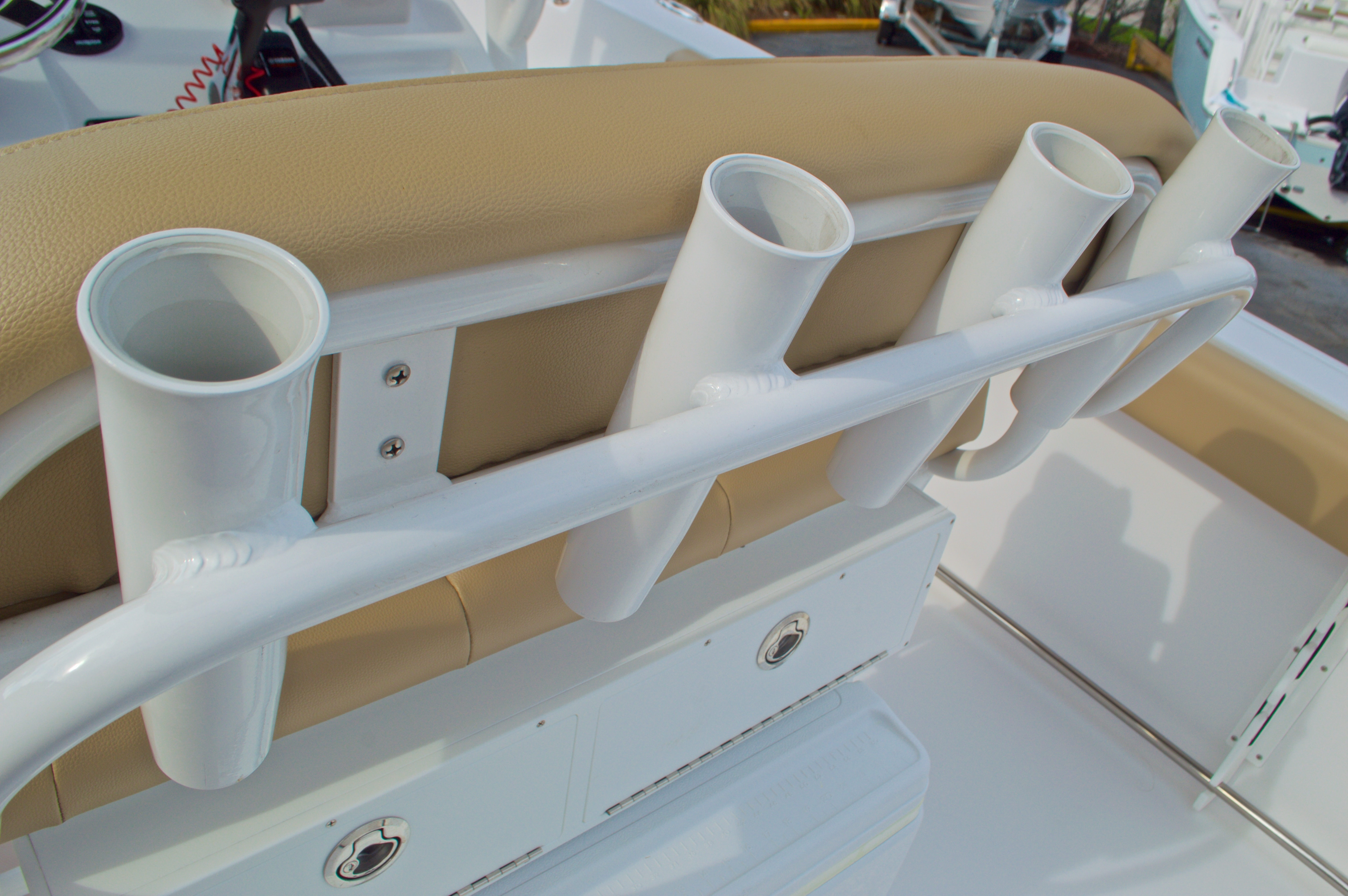 Thumbnail 24 for New 2016 Sportsman Open 232 Center Console boat for sale in Vero Beach, FL