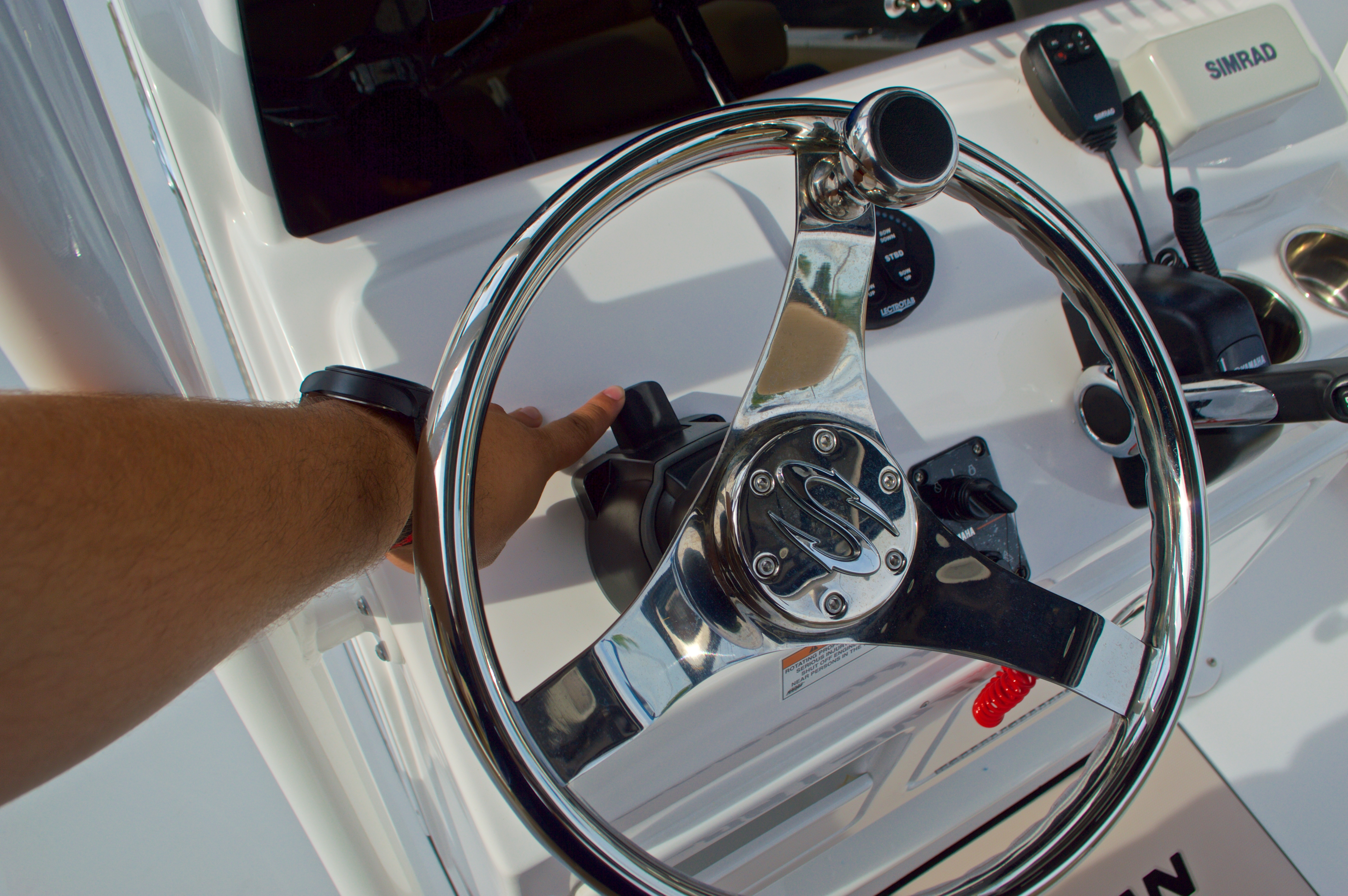 Thumbnail 29 for New 2016 Sportsman Open 232 Center Console boat for sale in Vero Beach, FL