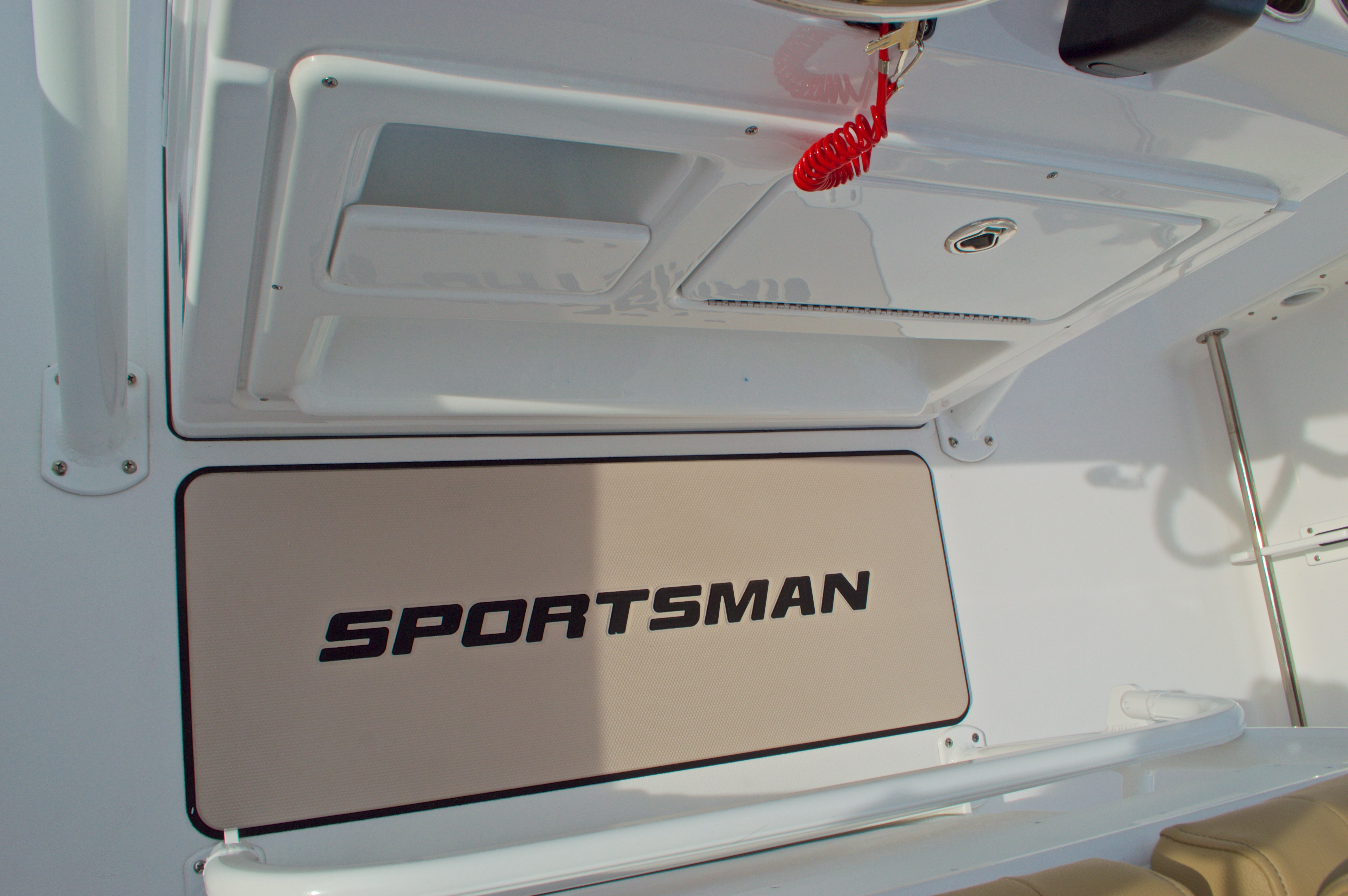 Thumbnail 34 for New 2016 Sportsman Open 232 Center Console boat for sale in Vero Beach, FL