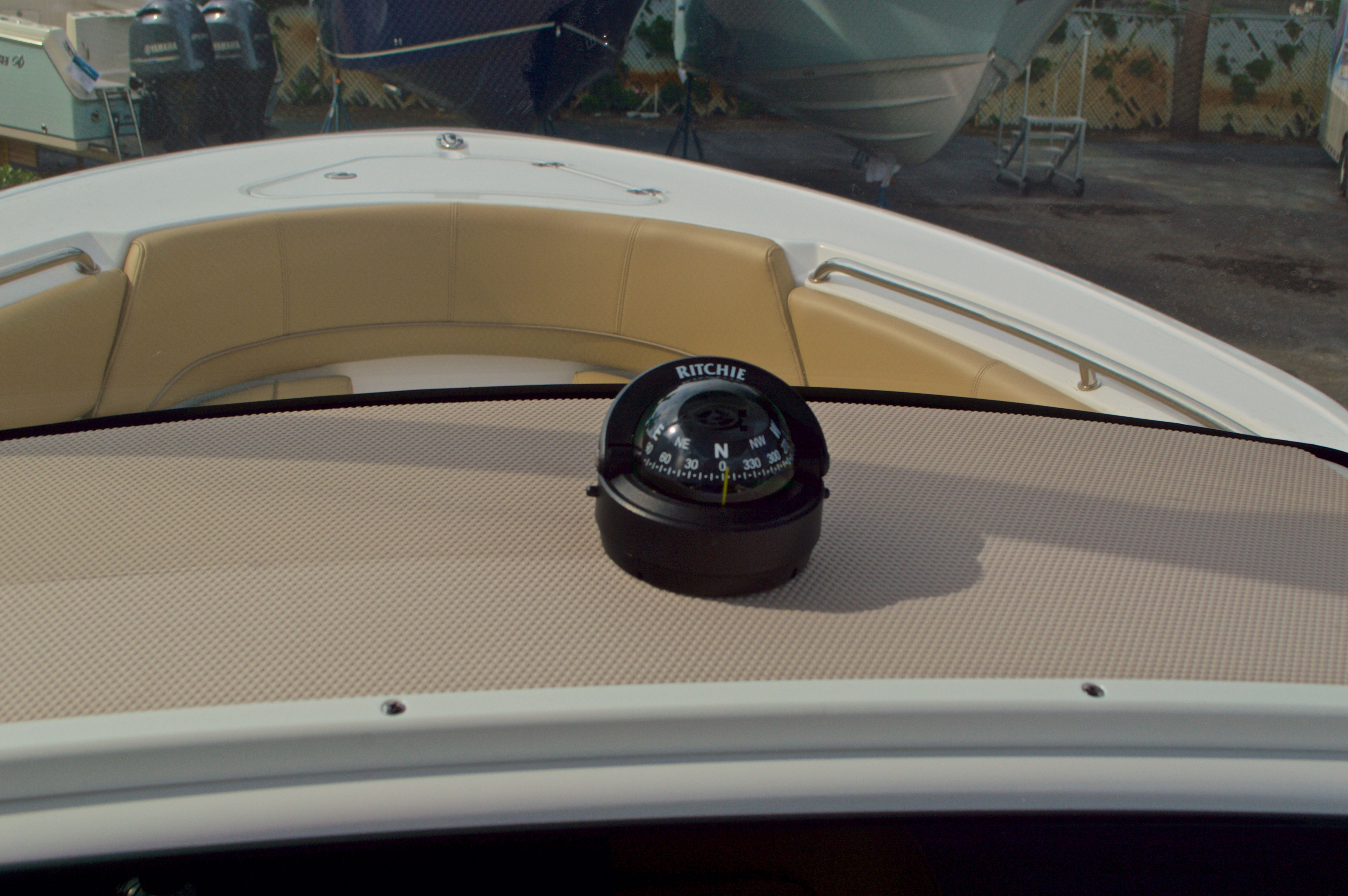 Thumbnail 27 for New 2016 Sportsman Open 232 Center Console boat for sale in Vero Beach, FL