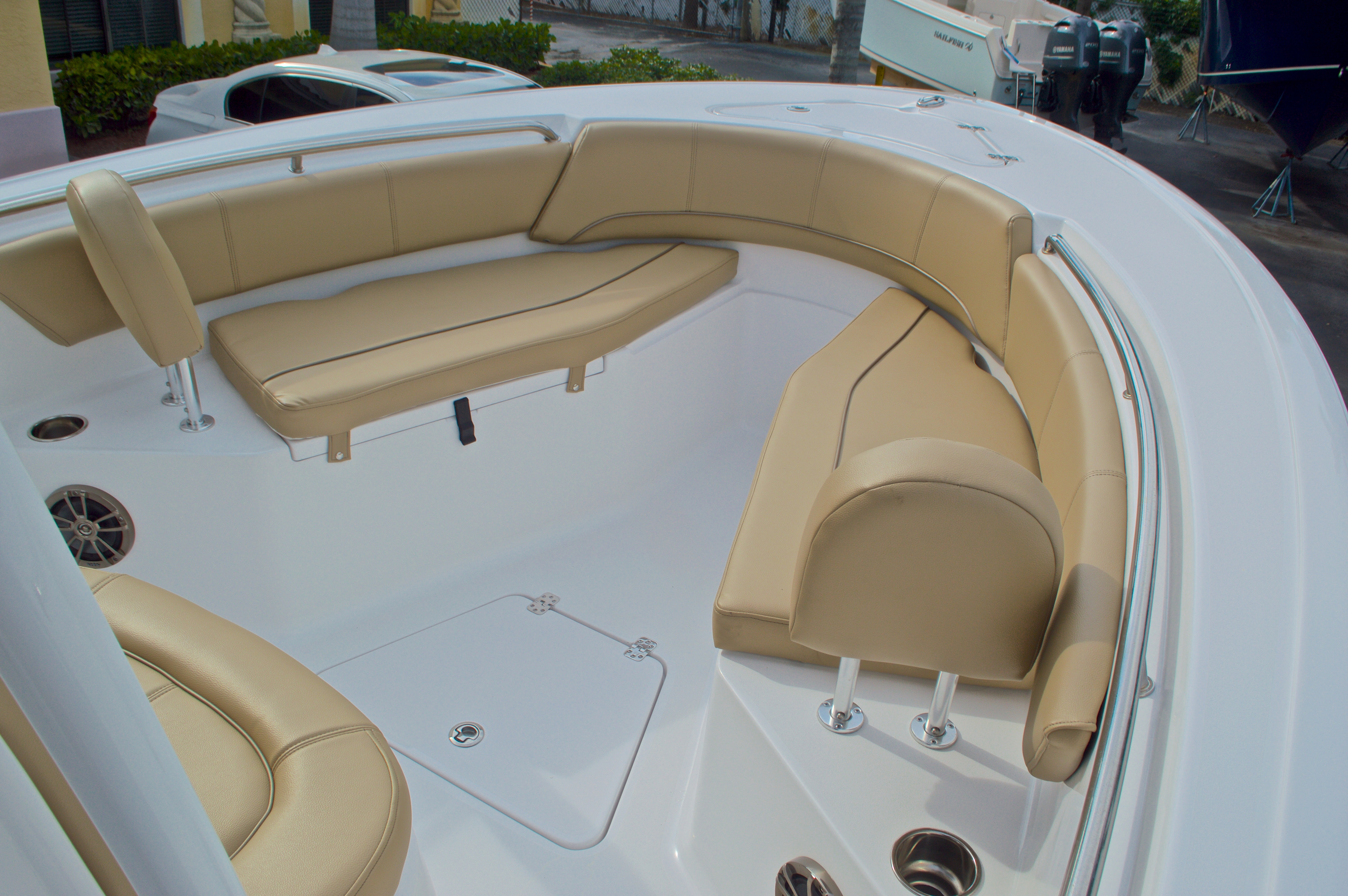 Thumbnail 38 for New 2016 Sportsman Open 232 Center Console boat for sale in Vero Beach, FL