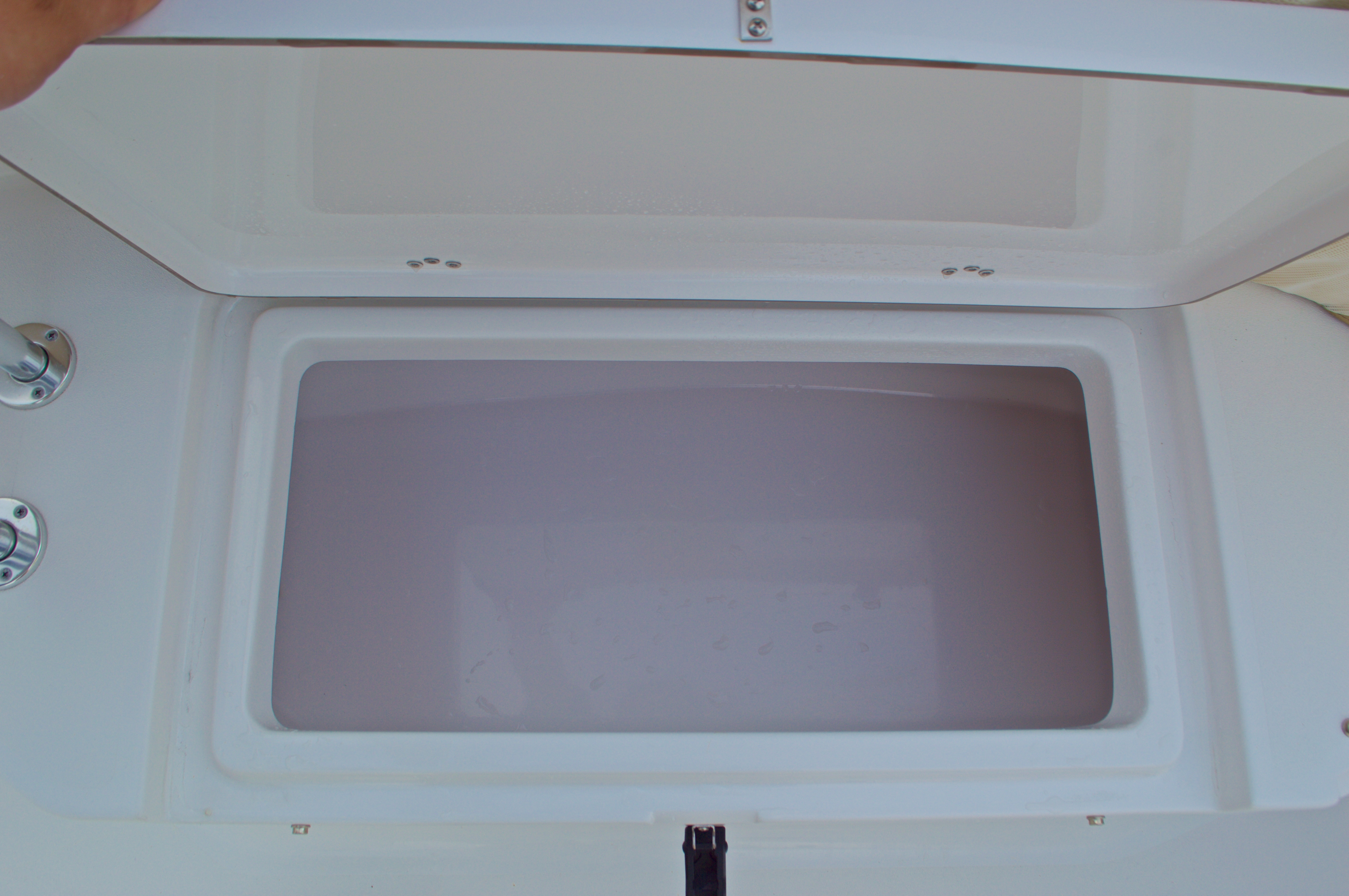 Thumbnail 42 for New 2016 Sportsman Open 232 Center Console boat for sale in Vero Beach, FL
