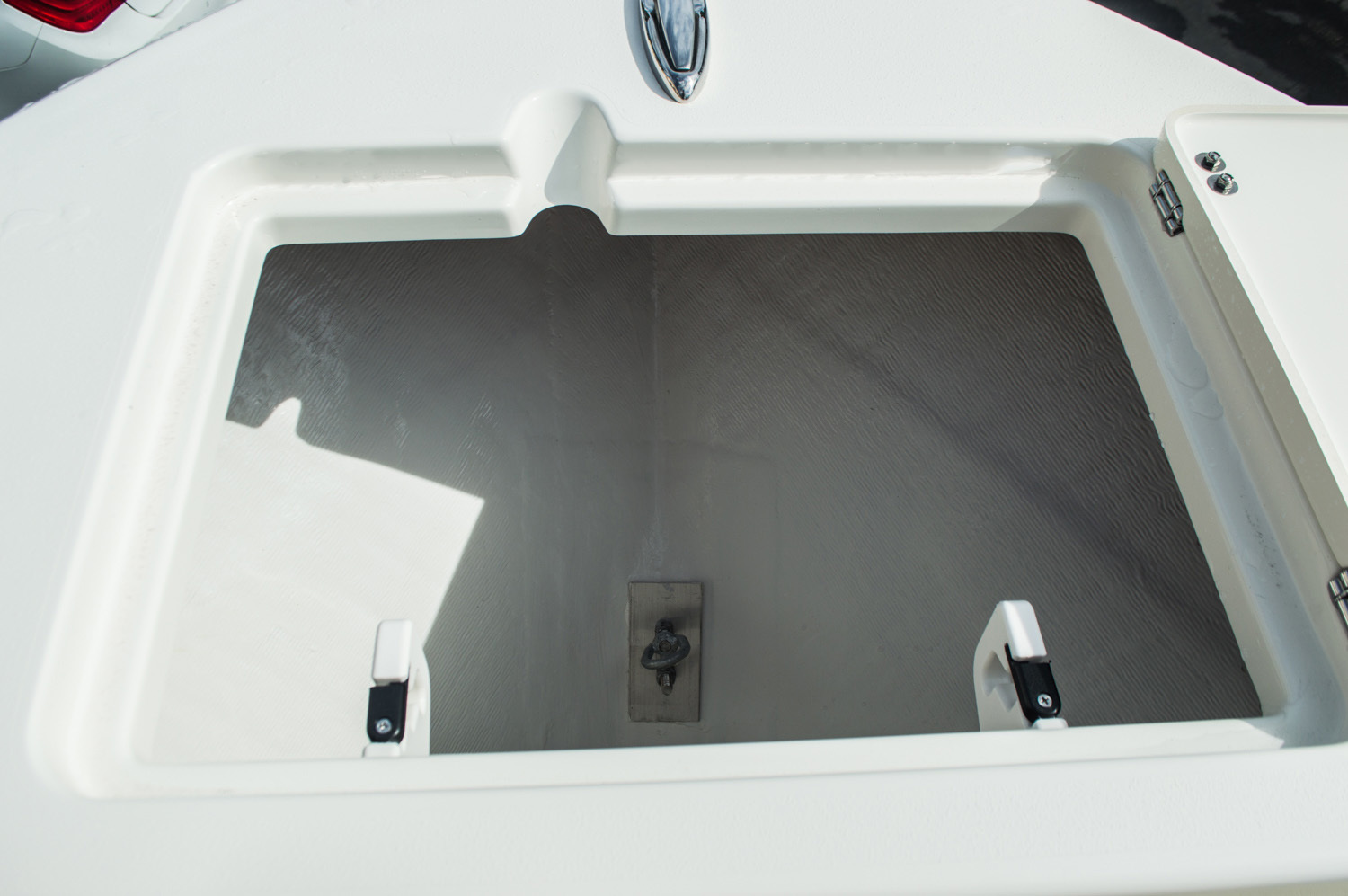 Thumbnail 12 for New 2016 Cobia 201 Center Console boat for sale in West Palm Beach, FL