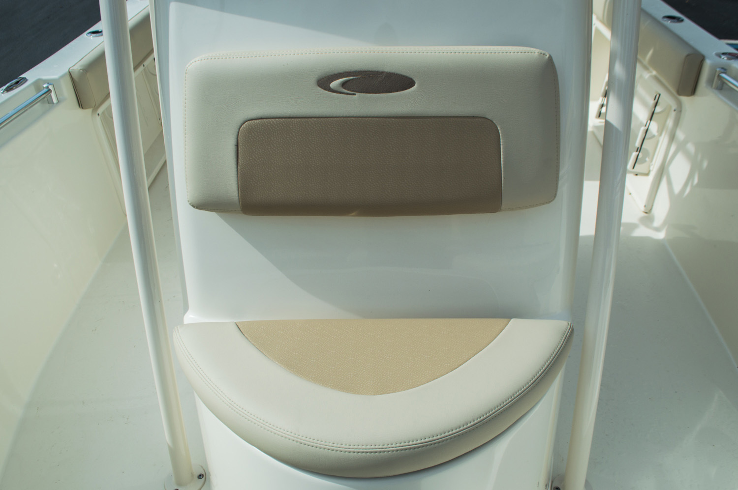Thumbnail 17 for New 2016 Cobia 201 Center Console boat for sale in West Palm Beach, FL