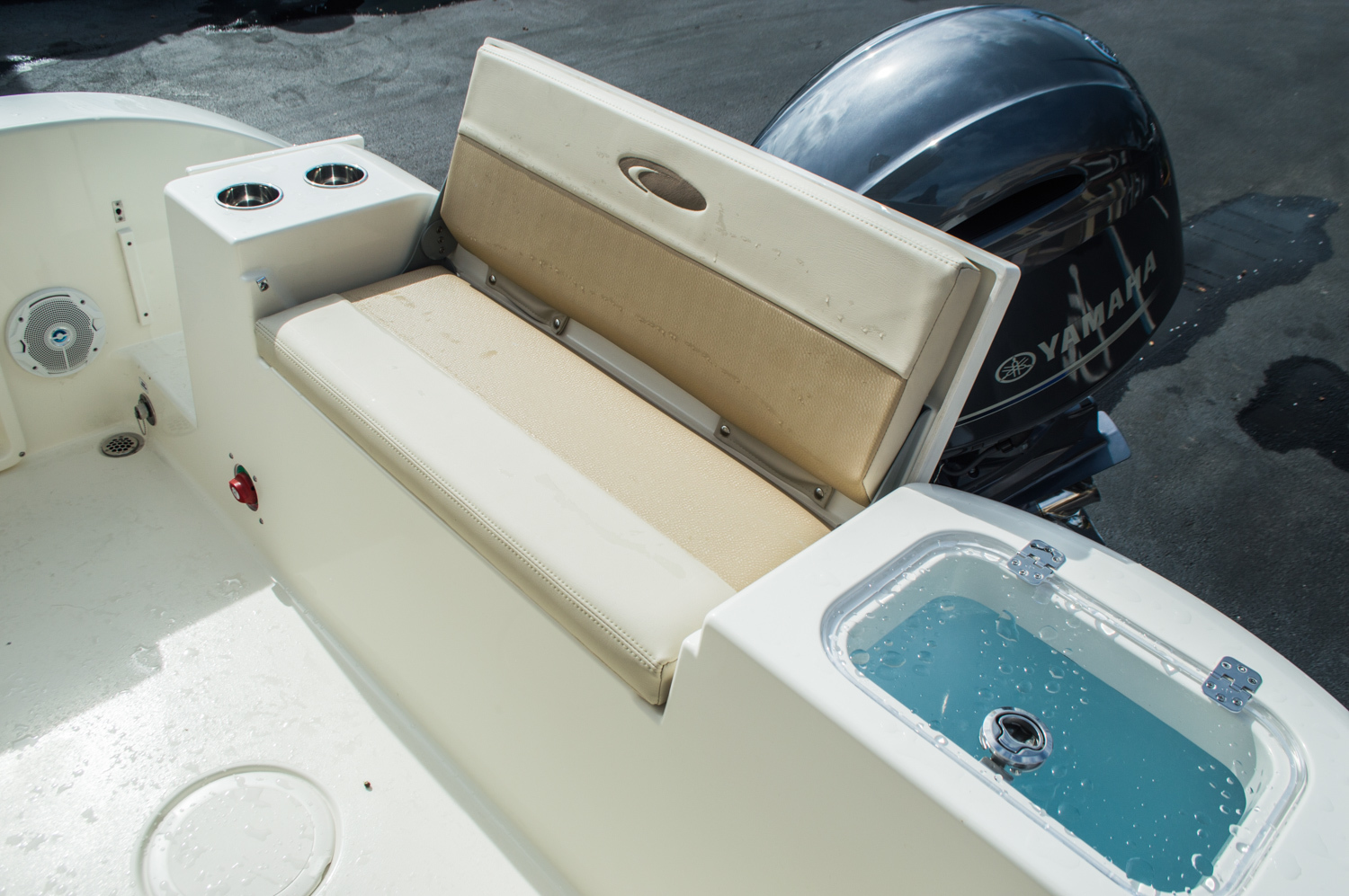Thumbnail 28 for New 2016 Cobia 201 Center Console boat for sale in West Palm Beach, FL