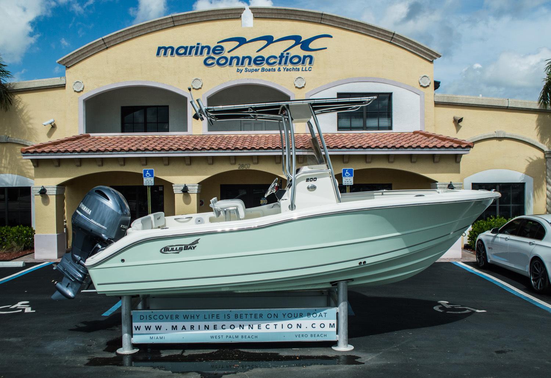New 2016 Bulls Bay 200 CC Center Console boat for sale in Vero Beach, FL