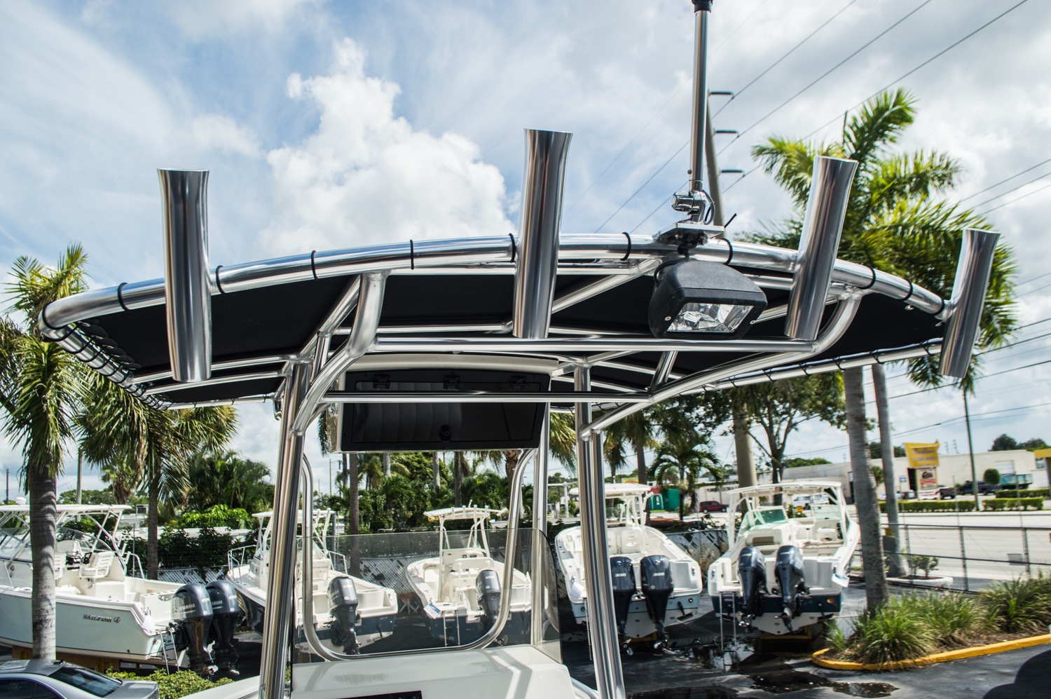 Thumbnail 10 for New 2016 Bulls Bay 200 CC Center Console boat for sale in Vero Beach, FL