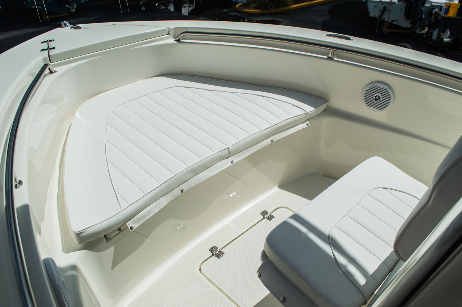 Thumbnail 11 for New 2016 Bulls Bay 200 CC Center Console boat for sale in Vero Beach, FL
