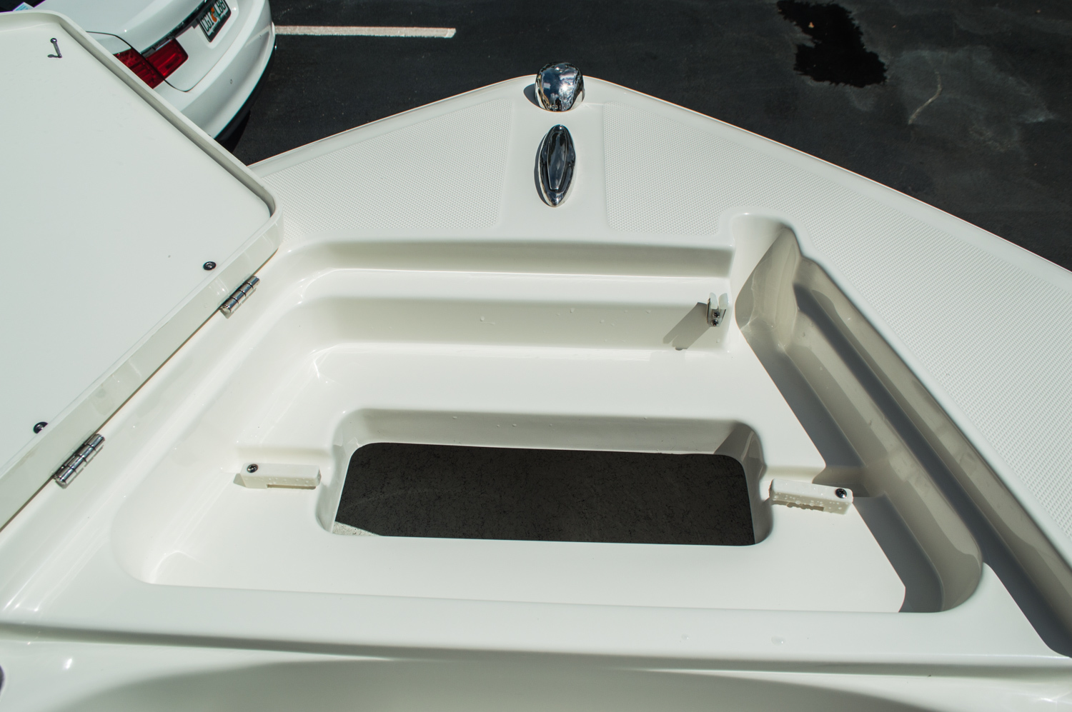 Thumbnail 13 for New 2016 Bulls Bay 200 CC Center Console boat for sale in Vero Beach, FL