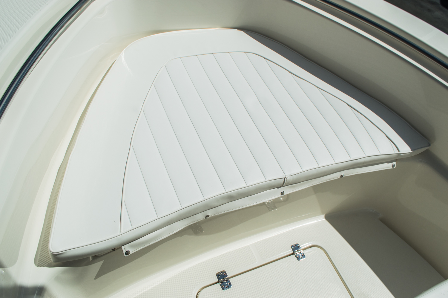 Thumbnail 14 for New 2016 Bulls Bay 200 CC Center Console boat for sale in Vero Beach, FL