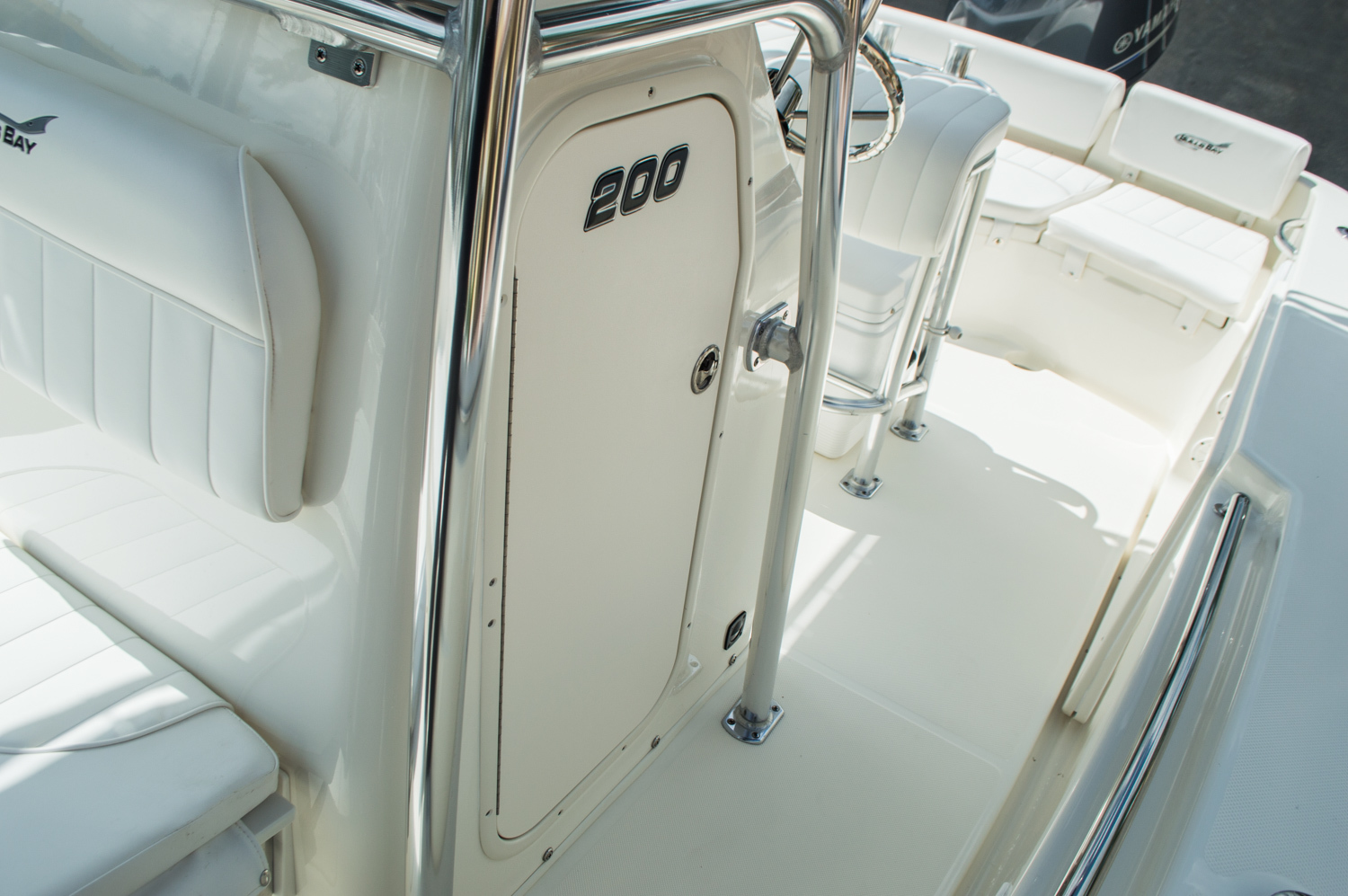 Thumbnail 19 for New 2016 Bulls Bay 200 CC Center Console boat for sale in Vero Beach, FL