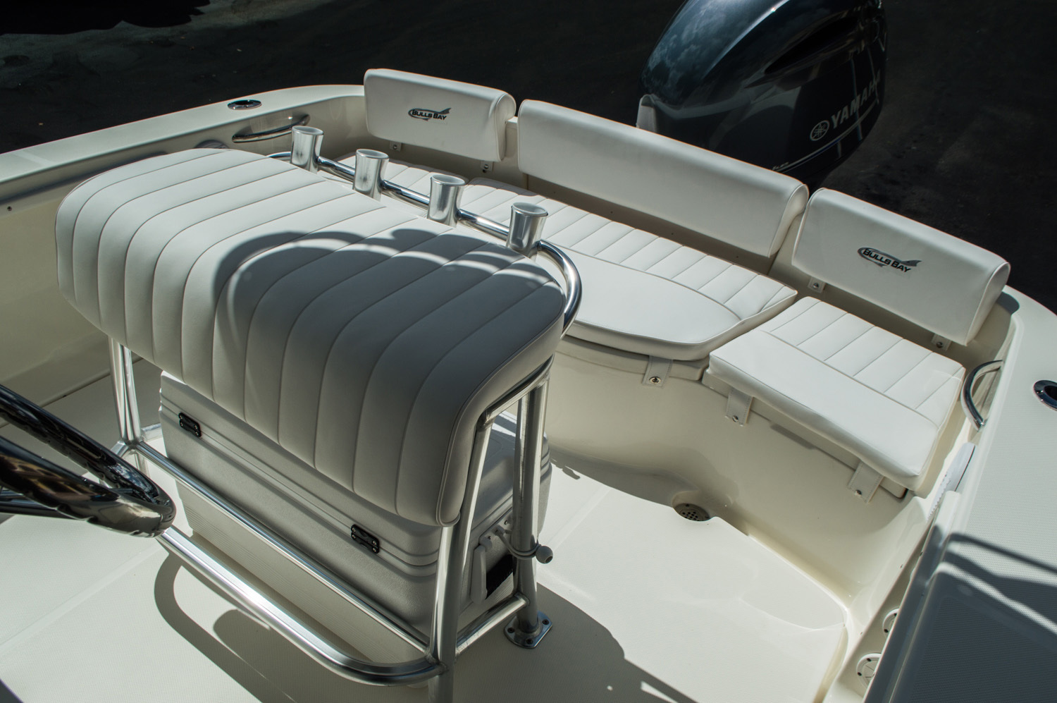Thumbnail 21 for New 2016 Bulls Bay 200 CC Center Console boat for sale in Vero Beach, FL