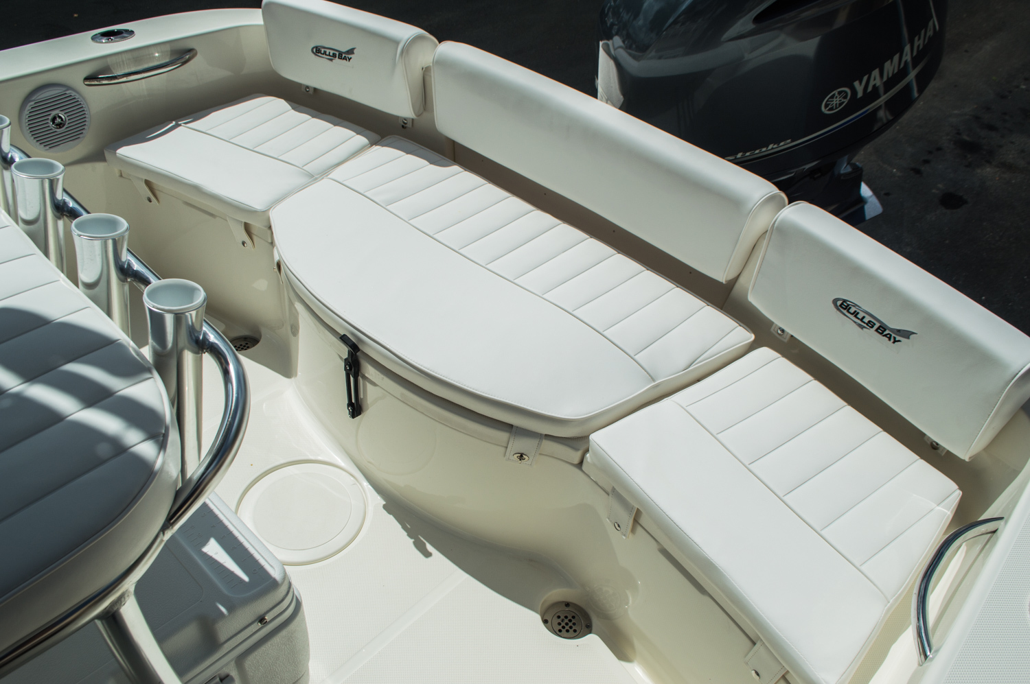 Thumbnail 22 for New 2016 Bulls Bay 200 CC Center Console boat for sale in Vero Beach, FL