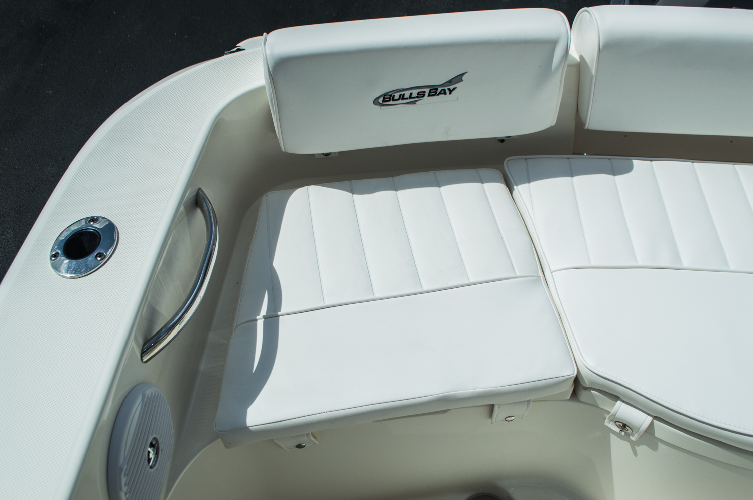 Thumbnail 28 for New 2016 Bulls Bay 200 CC Center Console boat for sale in Vero Beach, FL