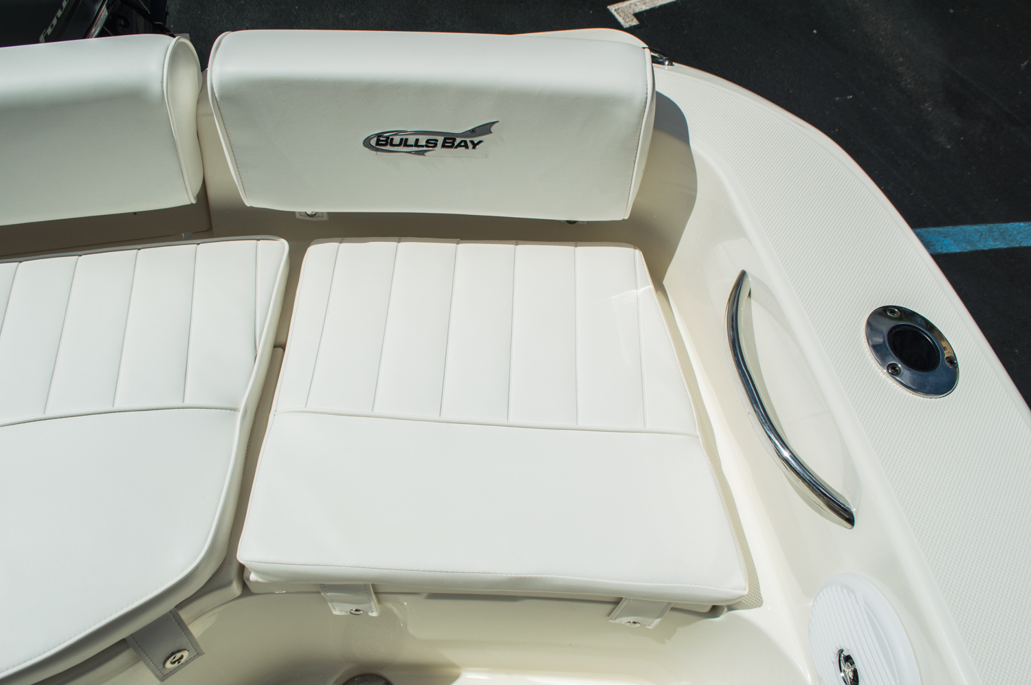 Thumbnail 32 for New 2016 Bulls Bay 200 CC Center Console boat for sale in Vero Beach, FL