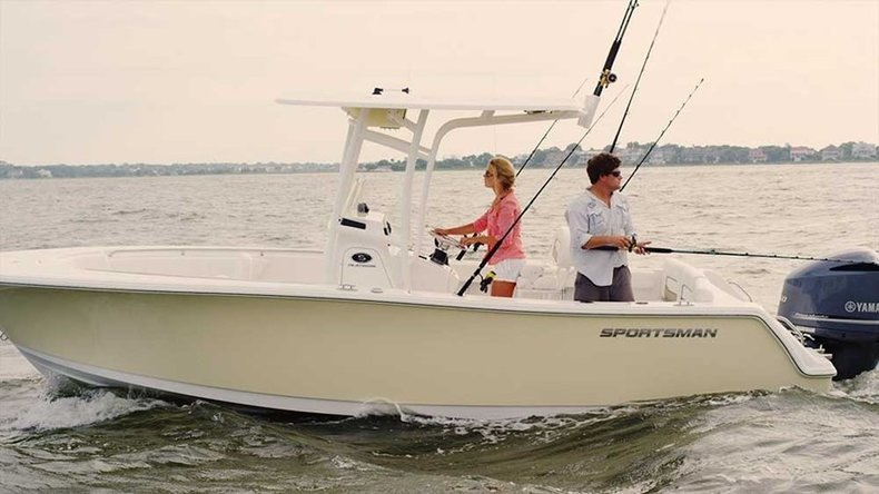 New 2017 Sportsman Open 232 Center Console boat for sale in Miami, FL