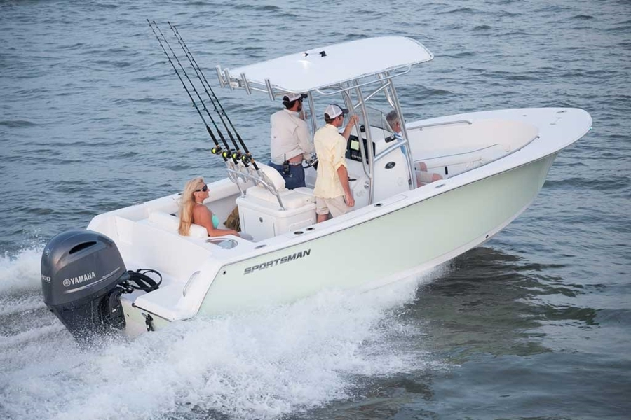 New 2016 Sportsman Open 232 Center Console boat for sale in Miami, FL