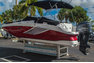 Thumbnail 13 for New 2016 Hurricane SunDeck SD 2400 OB boat for sale in West Palm Beach, FL