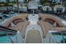 Thumbnail 50 for New 2016 Hurricane SunDeck SD 2400 OB boat for sale in West Palm Beach, FL