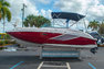Thumbnail 4 for New 2016 Hurricane SunDeck SD 2400 OB boat for sale in West Palm Beach, FL