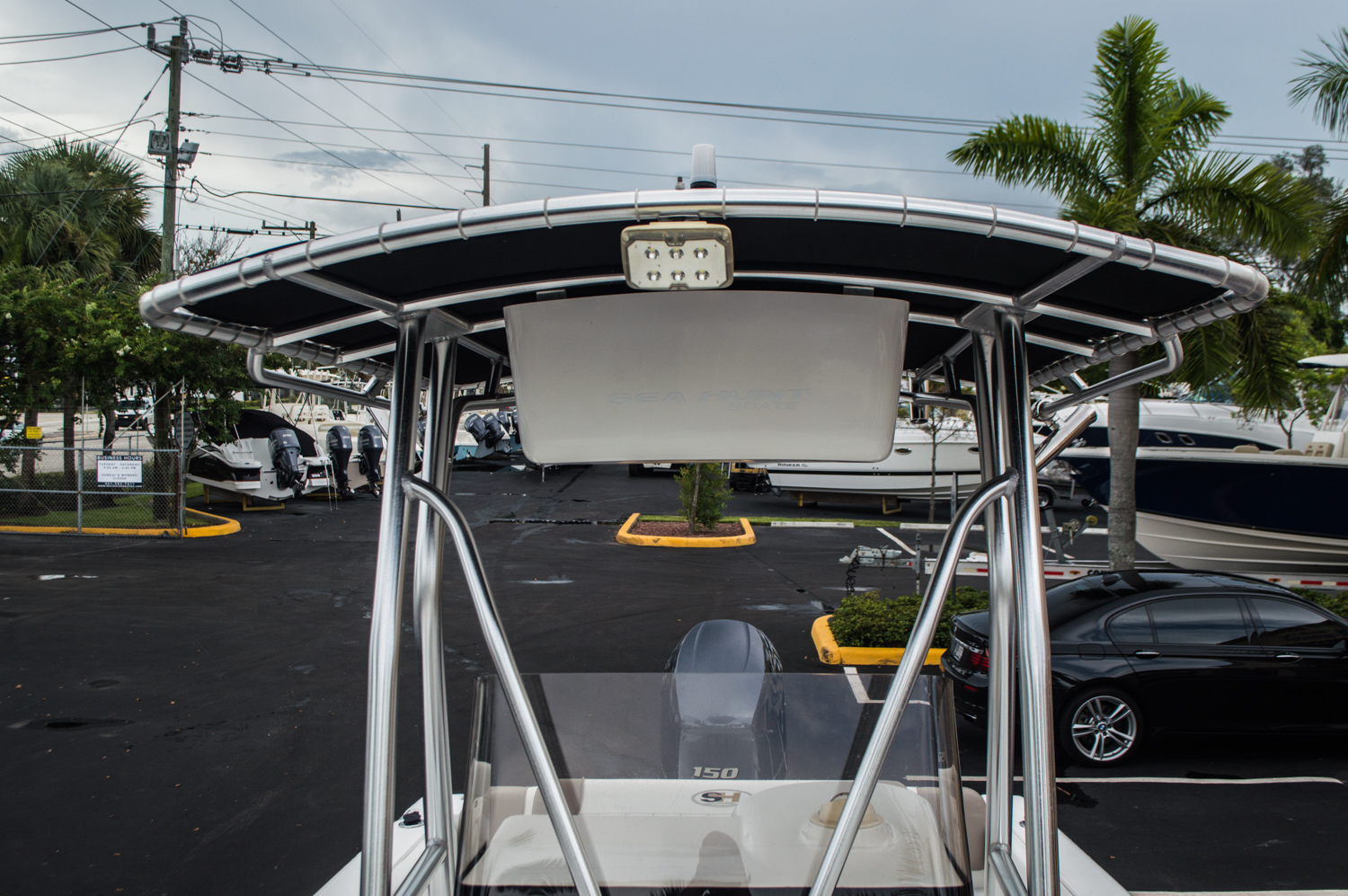 Thumbnail 19 for Used 2012 Sea Hunt 211 Ultra boat for sale in West Palm Beach, FL
