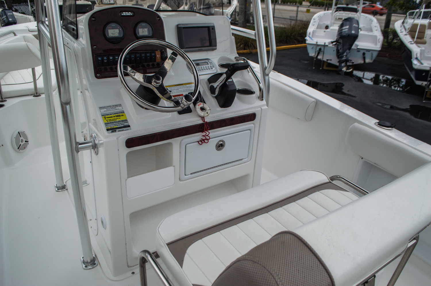 Thumbnail 25 for Used 2012 Sea Hunt 211 Ultra boat for sale in West Palm Beach, FL