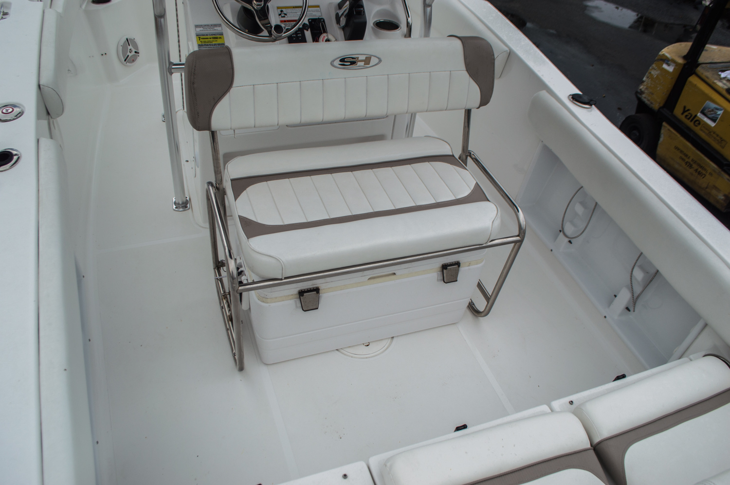 Thumbnail 37 for Used 2012 Sea Hunt 211 Ultra boat for sale in West Palm Beach, FL