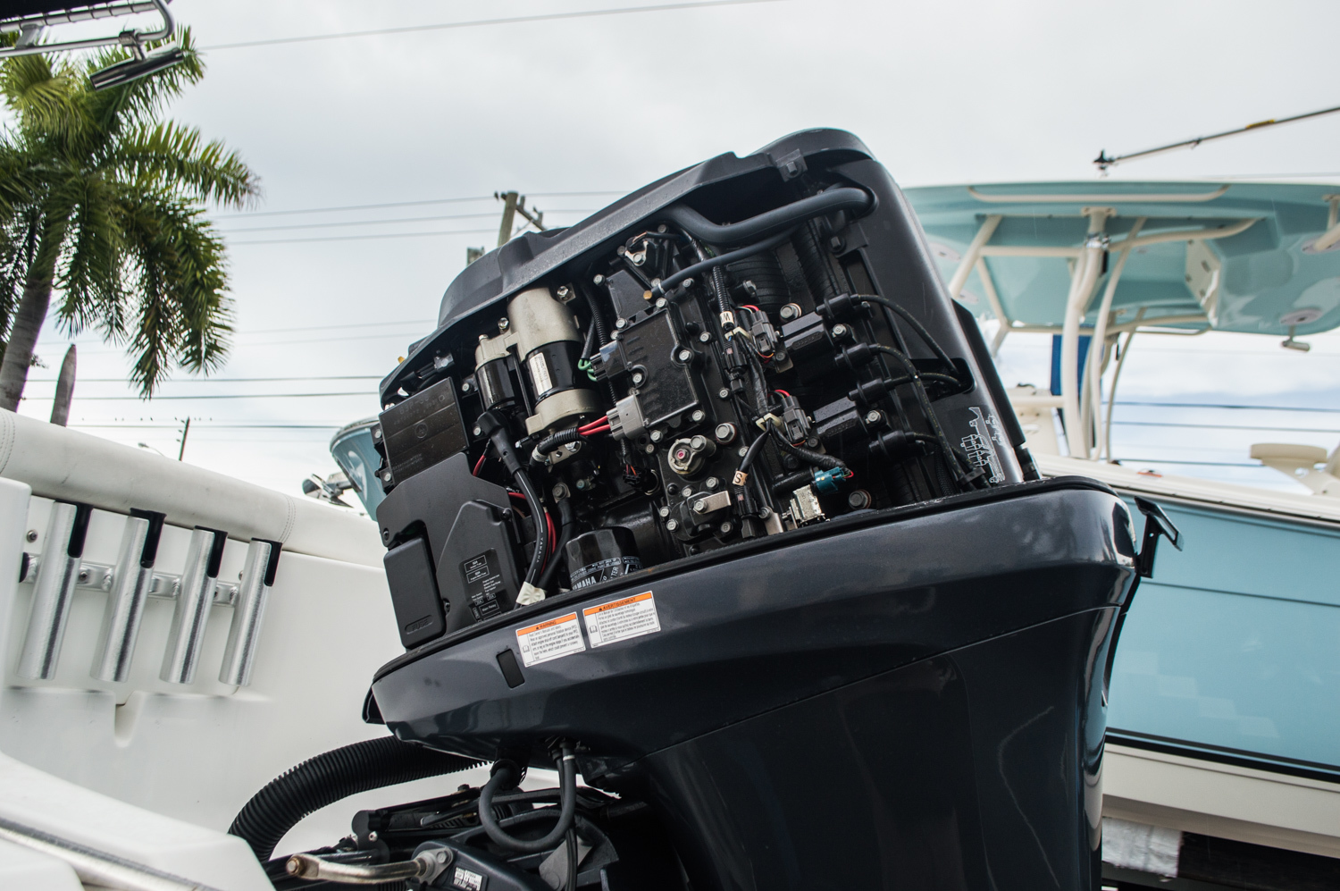 Thumbnail 41 for Used 2012 Sea Hunt 211 Ultra boat for sale in West Palm Beach, FL