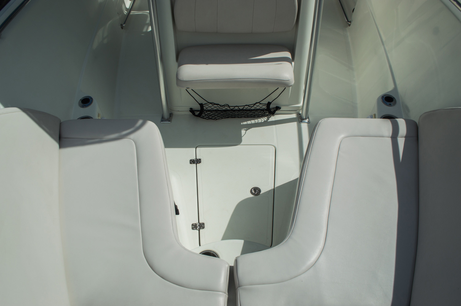 Thumbnail 28 for Used 2006 Sailfish 2360 CC Center Console boat for sale in West Palm Beach, FL