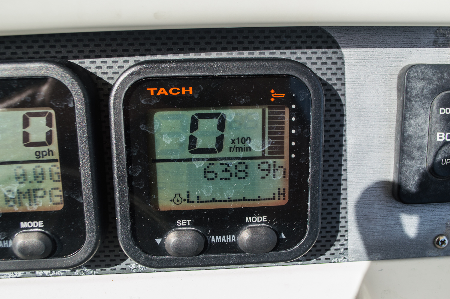 Thumbnail 46 for Used 2006 Sailfish 2360 CC Center Console boat for sale in West Palm Beach, FL