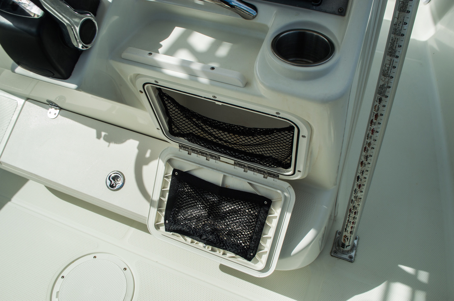 Thumbnail 49 for Used 2006 Sailfish 2360 CC Center Console boat for sale in West Palm Beach, FL