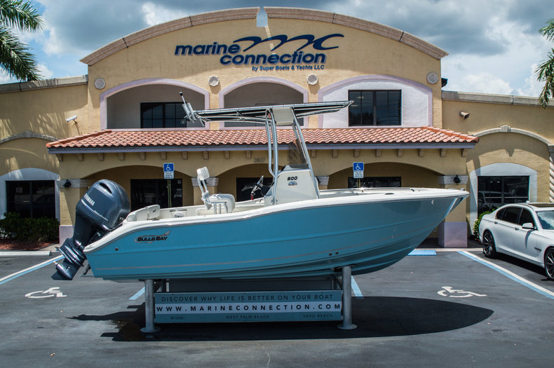 New 2016 Bulls Bay 200 CC Center Console boat for sale in West Palm Beach, FL