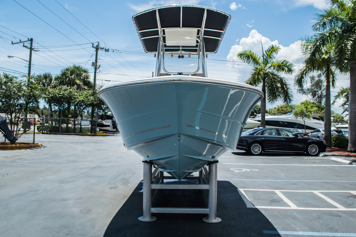Thumbnail 2 for New 2016 Bulls Bay 200 CC Center Console boat for sale in West Palm Beach, FL