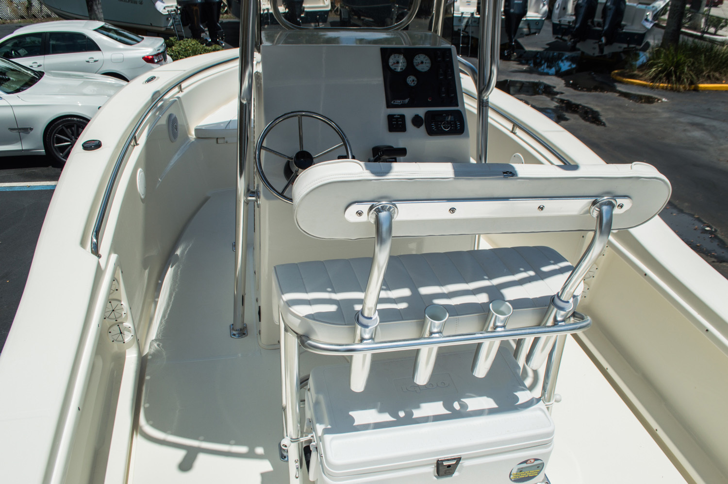 Thumbnail 8 for New 2016 Bulls Bay 200 CC Center Console boat for sale in West Palm Beach, FL