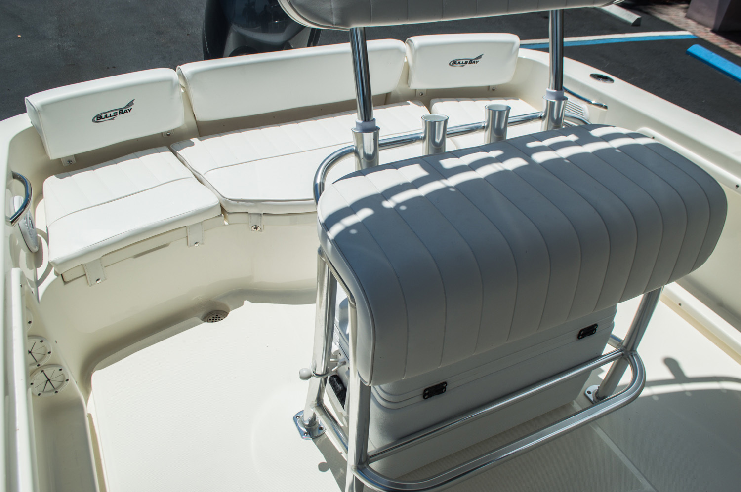 Thumbnail 20 for New 2016 Bulls Bay 200 CC Center Console boat for sale in West Palm Beach, FL