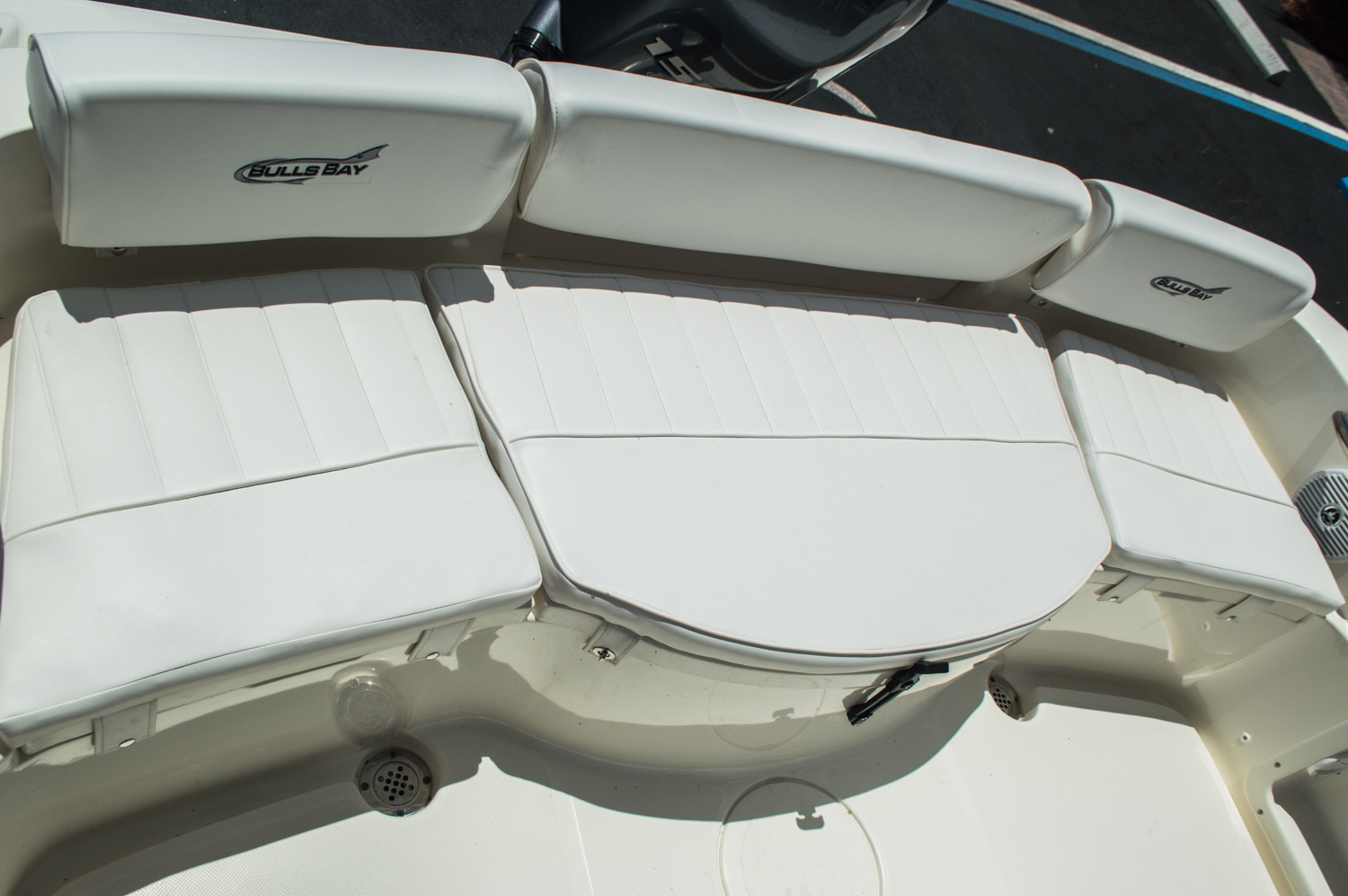 Thumbnail 22 for New 2016 Bulls Bay 200 CC Center Console boat for sale in West Palm Beach, FL