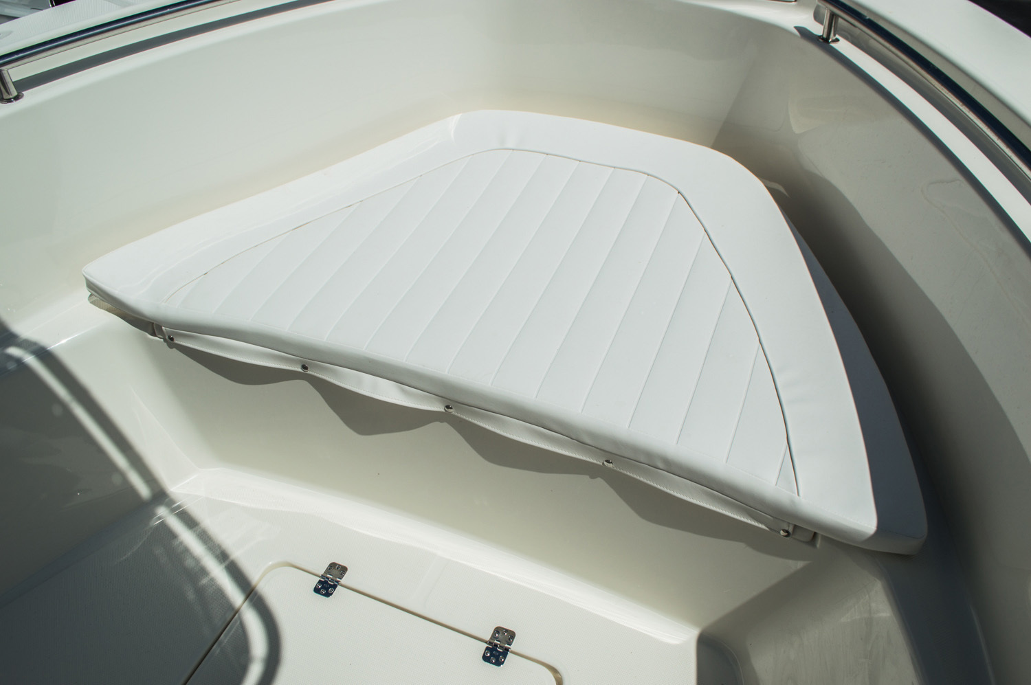 Thumbnail 11 for New 2016 Bulls Bay 230 CC Center Console boat for sale in West Palm Beach, FL