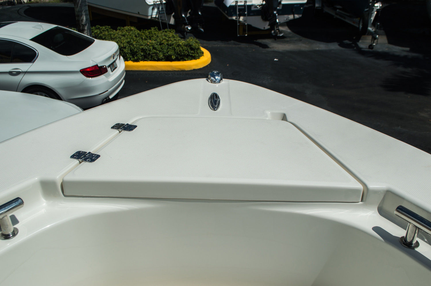 Thumbnail 13 for New 2016 Bulls Bay 230 CC Center Console boat for sale in West Palm Beach, FL