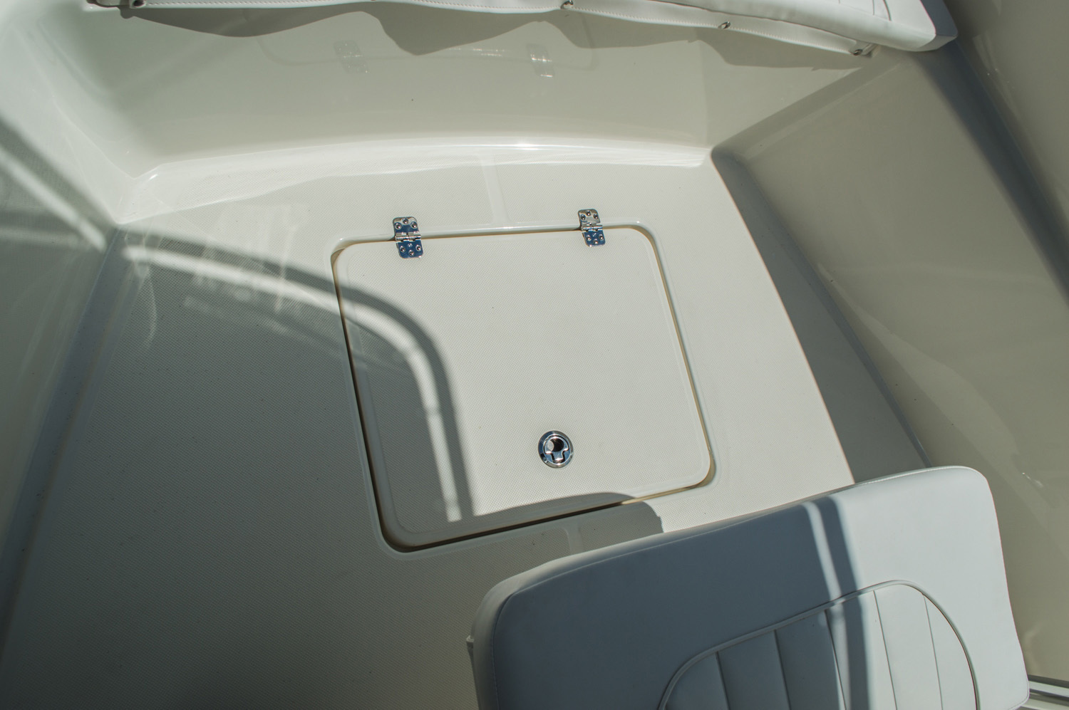 Thumbnail 15 for New 2016 Bulls Bay 230 CC Center Console boat for sale in West Palm Beach, FL