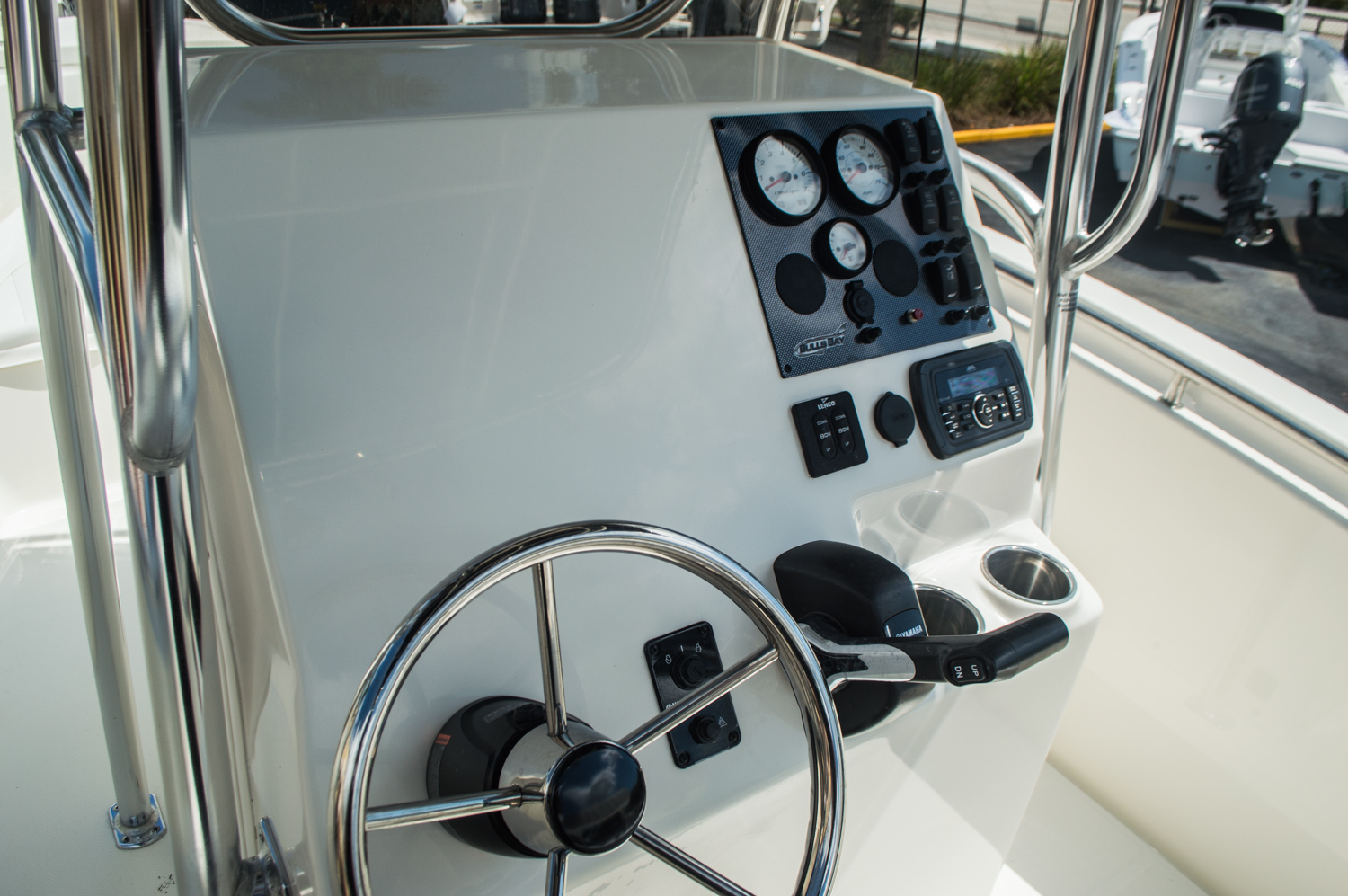 Thumbnail 21 for New 2016 Bulls Bay 230 CC Center Console boat for sale in West Palm Beach, FL