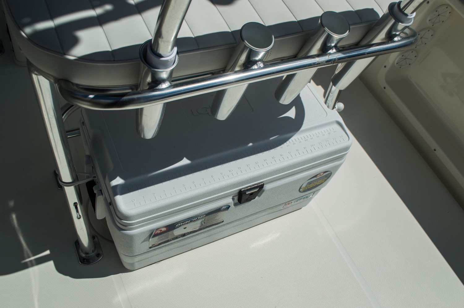 Thumbnail 26 for New 2016 Bulls Bay 230 CC Center Console boat for sale in West Palm Beach, FL